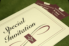 Artech Printing, Inc | Holiday Announcements, Cards & Invitations