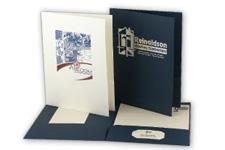 Artech Printing, Inc | PRESENTATION FOLDERS