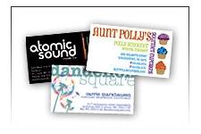 Artech Pringing, Inc | Business Cards