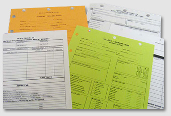 Artech Printing | Business Forms