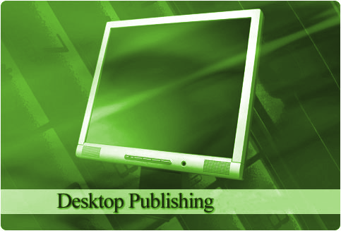 Artech Printing   Desktop Publishing