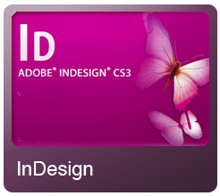 Artech Printing | Madison Heights MI | Acceptable Formats | Adobe InDesign